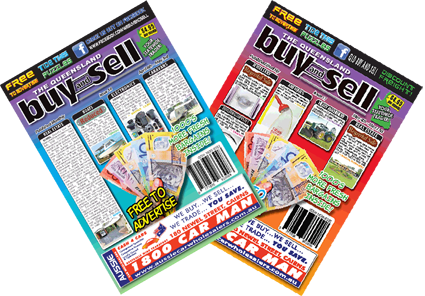 CQ Buy and Sell Magazine